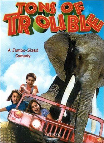 Tons of Trouble Amazoncom Tons of Trouble John Laughlin RD Call Lee Purcell
