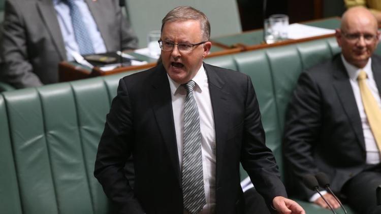 Tony Abbott (Canadian politician) Opinion Bill Shorten less popular than Tony Abbott and Anthony