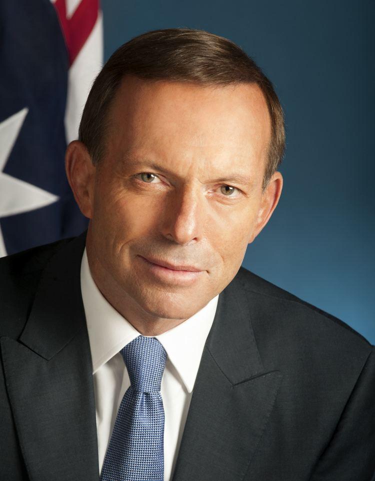 Tony Abbott TonyAbbottOfficalphotofromwwwtonyabbottcomaujpg