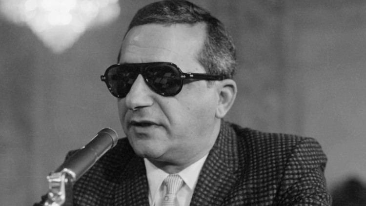 Tony Accardo Tony Accardo The Chicago Outfit Boss 19061992 YouTube