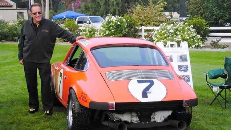 Tony Adamowicz American sportscar champion Tony Adamowicz dies at 75 Autoweek