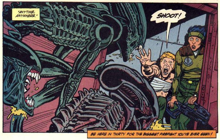Tony Akins Tony Akins Lambiek Comiclopedia