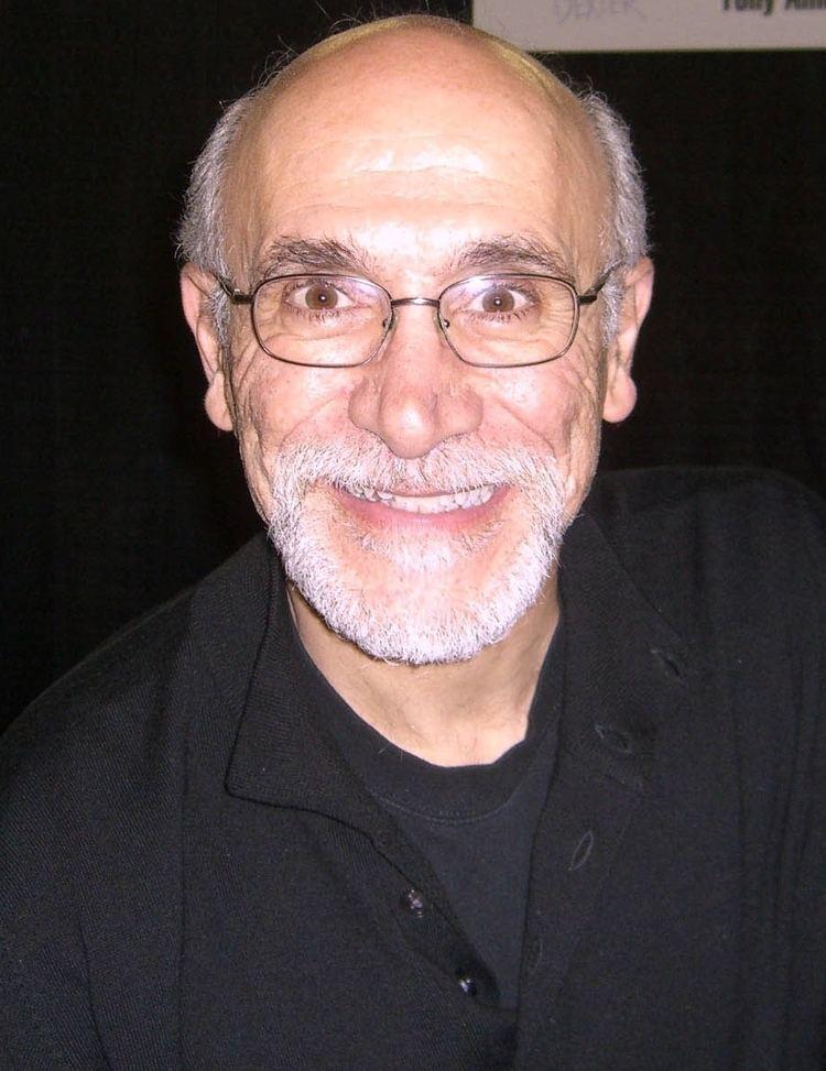 Tony Amendola FileTony Amendola 2009jpg Wikimedia Commons