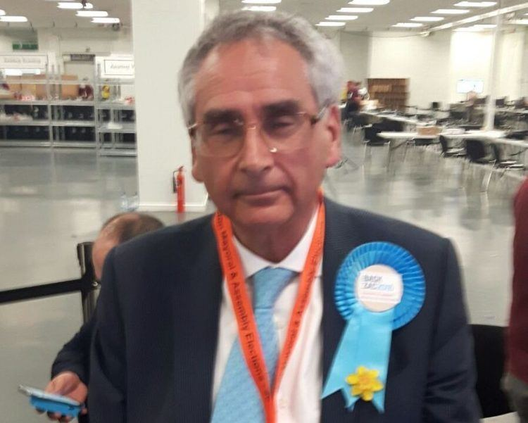 Tony Arbour Tony Arbour holds seat for 16th year as Conservatives reelected in
