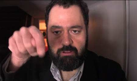 Tony Asimakopoulos Take my money Montreal director Tony Asimakopoulos needs help for