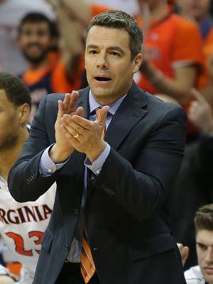 Tony Bennett (basketball) USA Basketball Virginias Tony Bennett Added To 2013 USA Mens U19