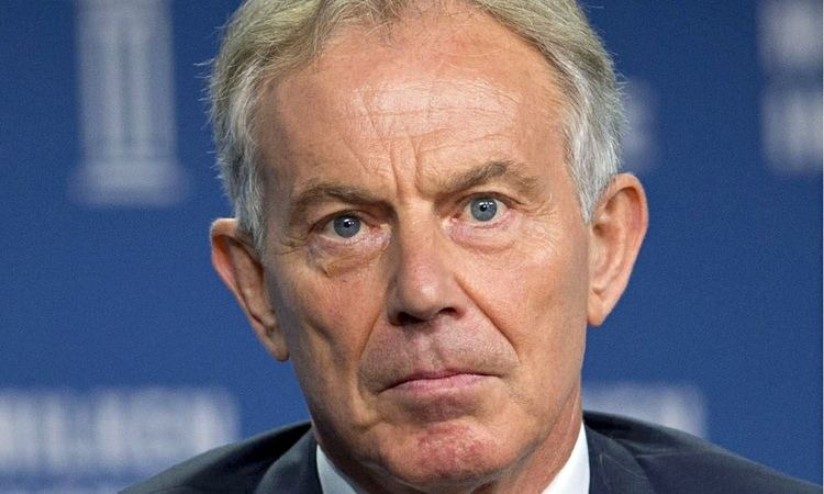 Tony Blair Tony Blair imperialist war and the Labour Party Makoni