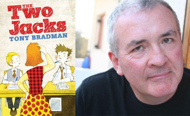 Tony Bradman Backlist Love The Two Jacks by Tony Bradman Barrington Stoke