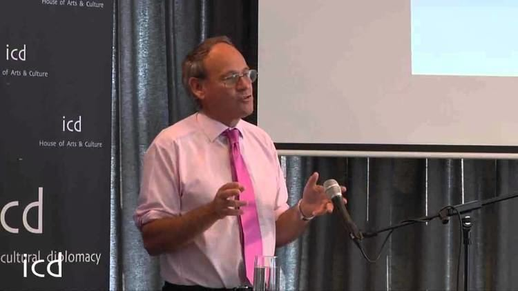 Tony Brenton A Lecture by Sir Tony Brenton YouTube