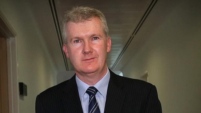 Tony Burke Israel Issues Watchdog Tony Burke backs the Arab