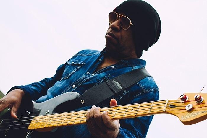 Tony Butler (musician) Tony Butler Artists JHS