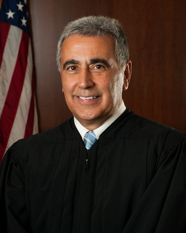 Tony Capizzi Tony Capizzi Judicial Votes Count