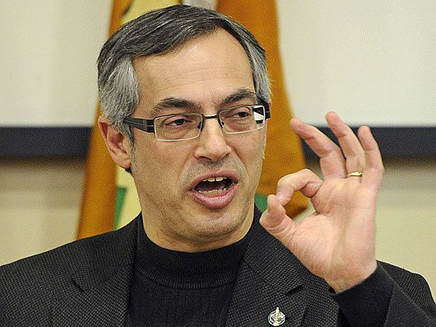 Tony Clement Tony Clement Canada 1 amongst G7 in RampD support for tech