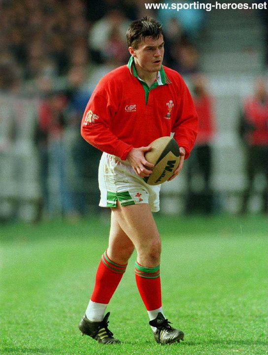Tony Clement (rugby player) Tony CLEMENT International rugby union caps for Wales Wales