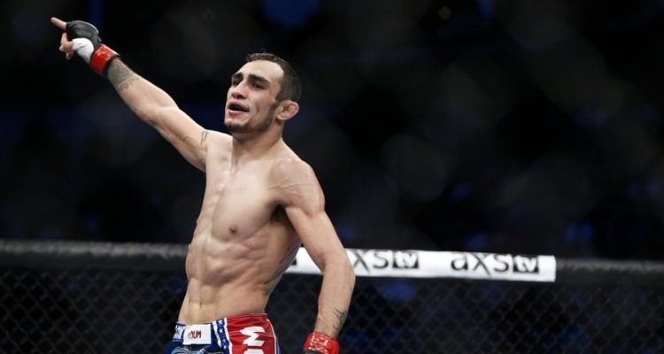 Tony Ferguson Edson Barbosa vs Tony Ferguson Full Fight Video Highlights