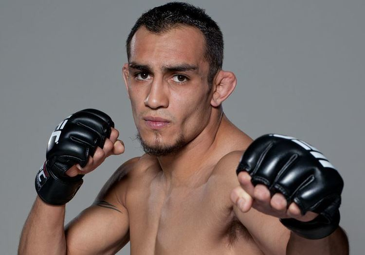 Tony Ferguson UFC 181 Result Tony Ferguson taps out Abel Trujillo in