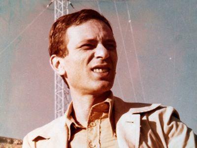 Tony Frangieh Comment le Mossad a assassin Tony Frangieh par Nidal Hamade