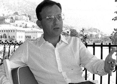 Tony Frangieh Nidal Hamade Comment le Mossad a assassin Tony Frangieh