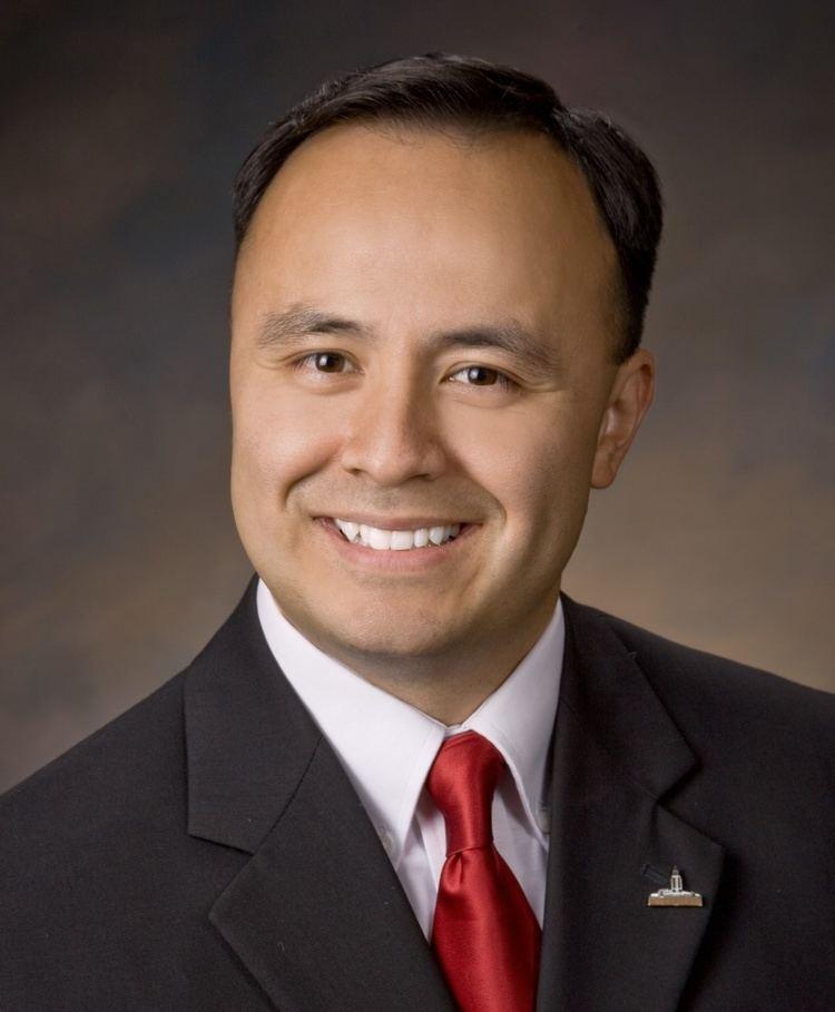 Tony Fulton (Nebraska politician) Tony Fulton Nebraska politician Wikipedia