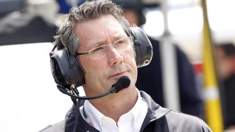Tony George Tony George out as Indianapolis Motor Speedway boss Autoweek