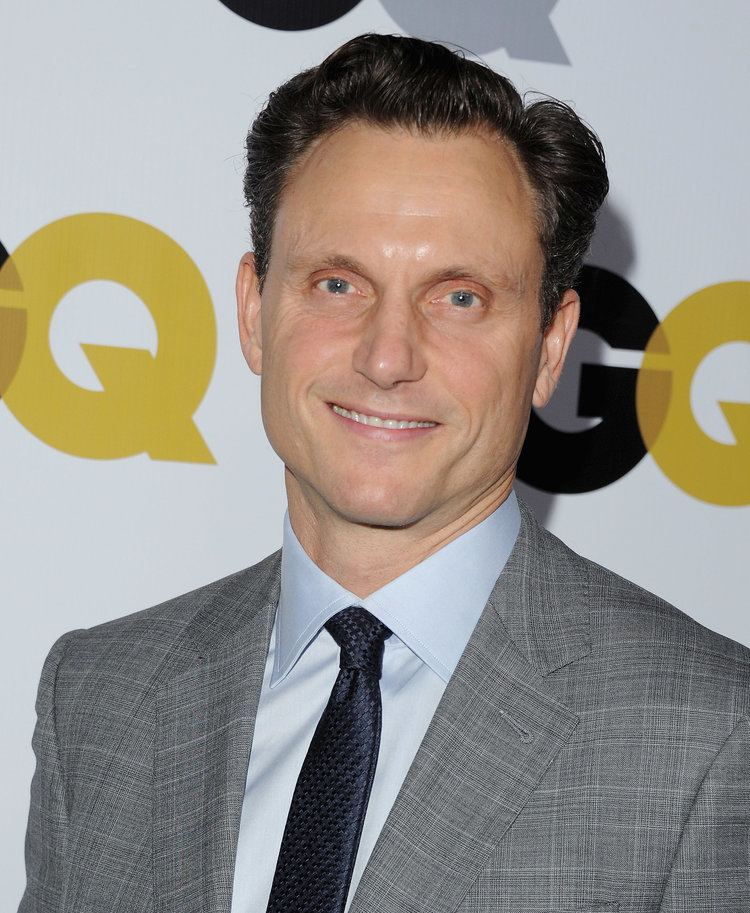 Tony Goldwyn Tony Goldwyn Rich Kids Who Work Hard For the Money