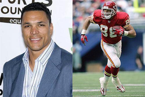 Tony Gonzalez (American football) The Daily Multiracial