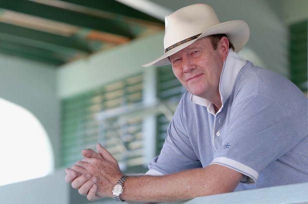 Tony Greig (Cricketer)