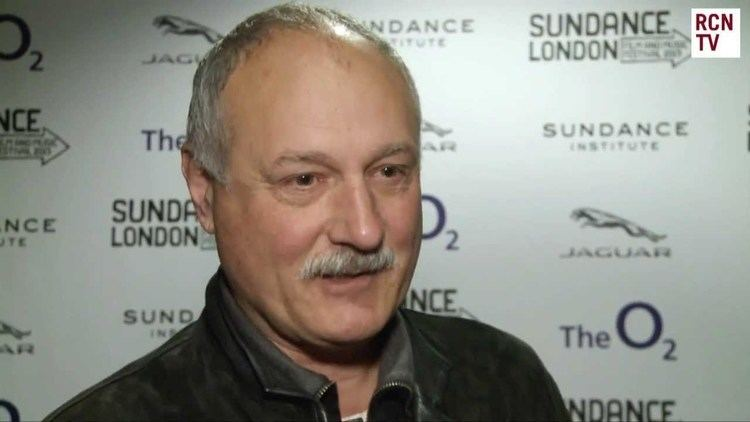 Tony Grisoni Screenwriting Tony Grisoni Interview Sundance London 2013
