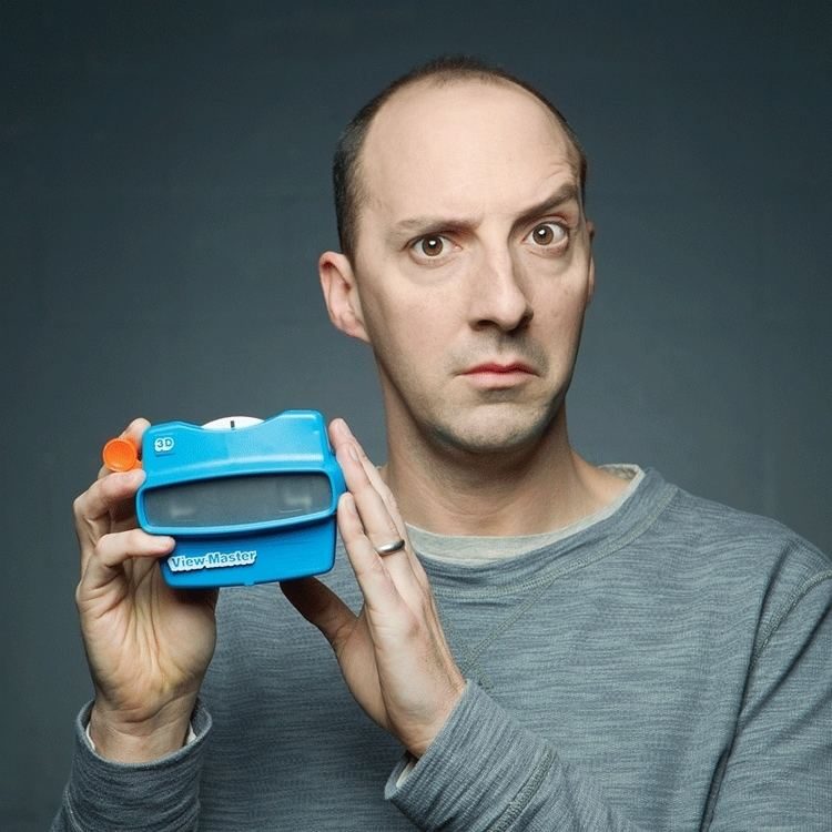 Tony Hale Meet Tallahassees Own EmmyWinning Actor and AllAround Nice Guy