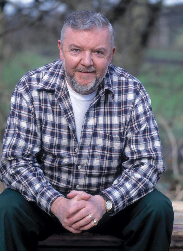 Tony Haygarth Tony Haygarth dead aged 72 as tributes flood in for the Emmerdale