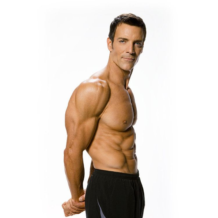 trainer tony horton gay Is