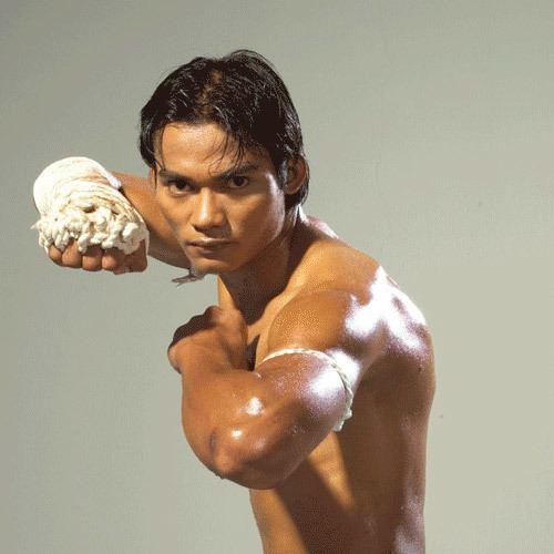 Tony Jaa Tony Jaa Health Fitness Height Weight Chest Bicep