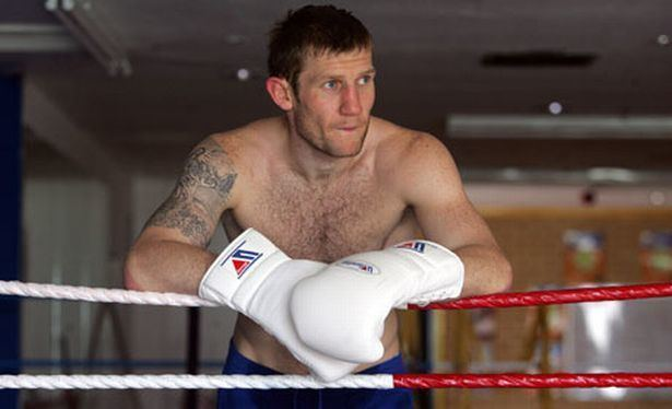 Tony Jeffries Tony Jeffries admits its time to retire from boxing The Journal