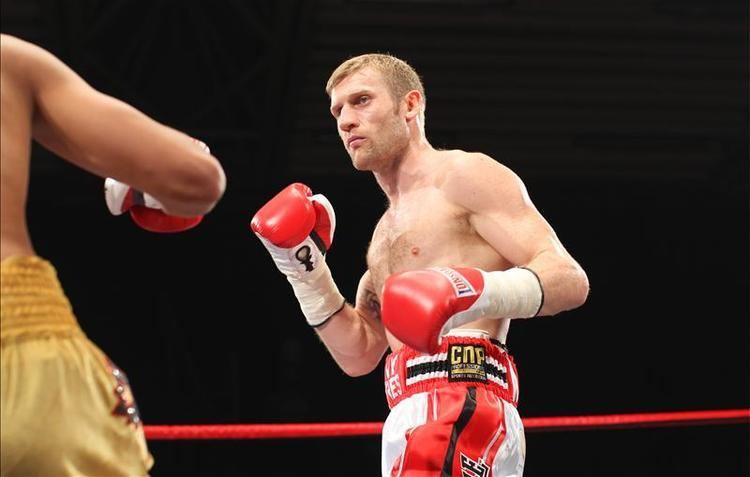 Tony Jeffries VIDEO Tony Jeffries 10 top tips to make you a better boxer