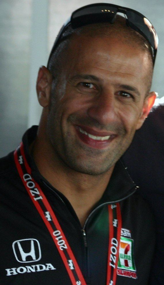 Tony Kanaan Luminox Tony Kanaan Limited Edition Watch Version 2