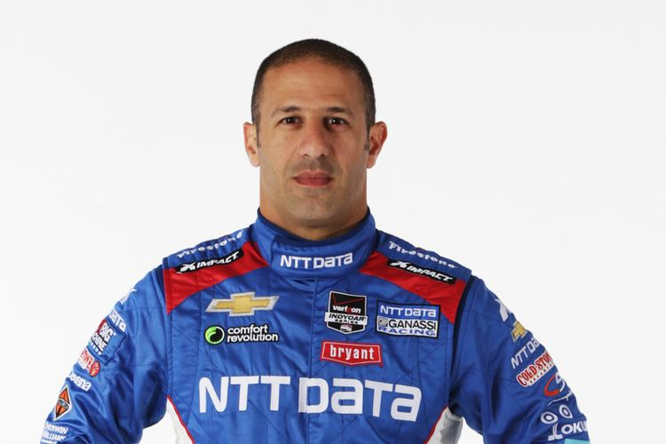 Tony Kanaan Tony Kanaan Profile Bio News Photos amp Videos