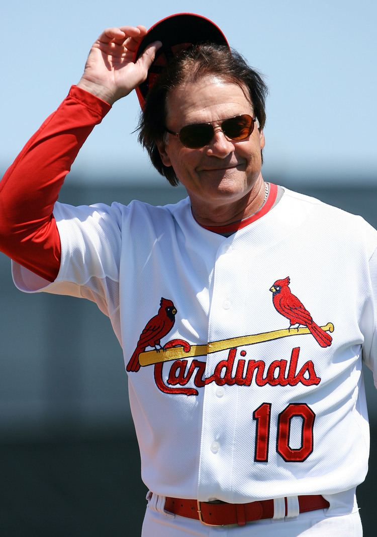 tony la russa - photo #9