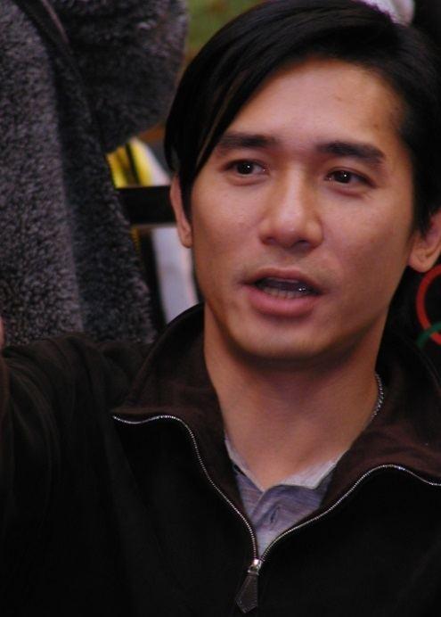 Tony Leung Chiu-wai Tony Leung ChiuWai Movies Actor Hong Kong