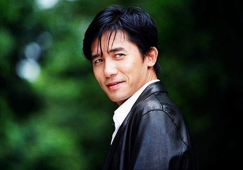 Tony Leung Chiu-wai Tony Leung ChiuWai Chinaorgcn