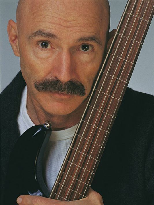 Image result for tony levin
