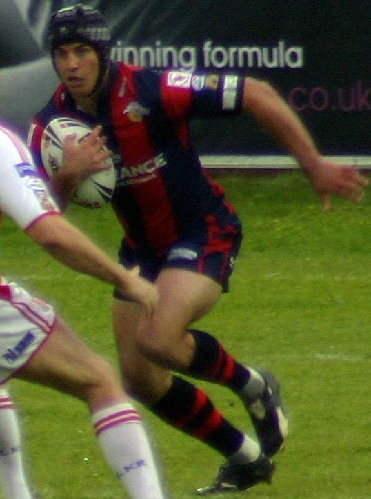 Tony Martin (rugby league)