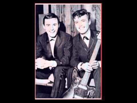 Tony Meehan Jet Harris MBE amp Tony Meehan Scarlett O39 Hara YouTube