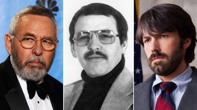 Tony Mendez Tony Mendez the real CIA spy in Argo BBC News