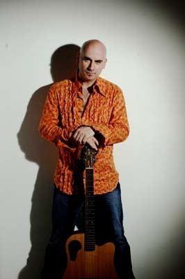Tony Moore (musician) Tony Moore Interview Former IRON MAIDEN keyboardist