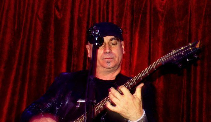 Tony Moore (musician) Interview with TONY MOORE exIron Maiden Power Of Metaldk