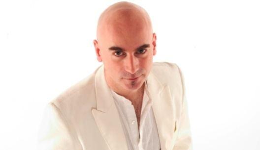Tony Moore (musician) Tony Moore Global Angels