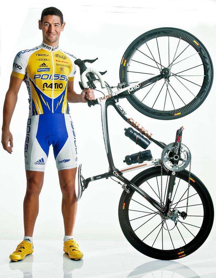 Tony Moulai Tony Moulai Triathlete
