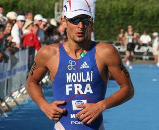 Tony Moulai Interviewsportfr Interview de Tony Moulai