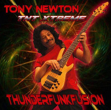 Tony Newton (musician) Tony Newton Music Empower Through Music