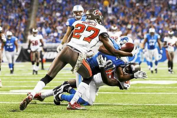 Tony Oden Detroit Lions notes Banks happy to reunite with Tony Oden injury